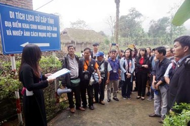 Nhiều hoạt động ý nghĩa nhân Ngày Truyền thống Nhiếp ảnh Việt Nam