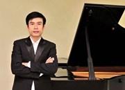 Nguyễn Huy Phương: Người nghệ sĩ piano tài hoa