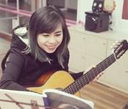 Con đường nghệ thuật của nhạc sĩ Hoàng Thu Trang