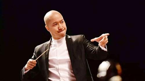 Đồng Quang Vinh: Tạo luồng gió mới cho âm nhạc cổ điển ở Việt Nam