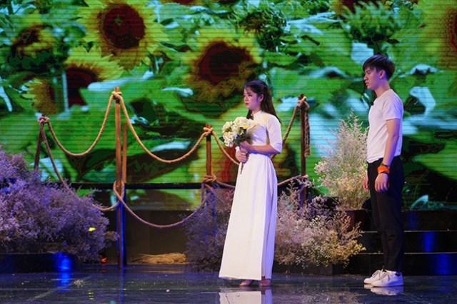 """""""Trại hoa vàng"""": Vở nhạc kịch về tình yêu tuổi ô mai"""
