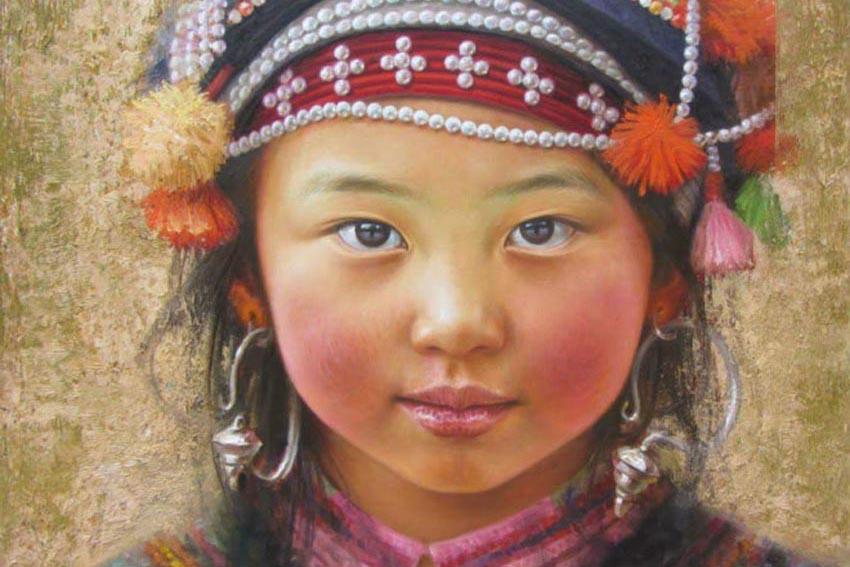 Họa sĩ Lê Thế Anh: Mang lại góc nhìn nghệ thuật ấn tượng