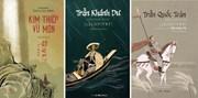 Tiểu thuyết lịch sử - Nơi gửi gắm vấn đề đương đại