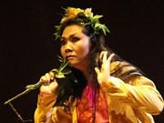 NSND Thúy Ngần: Cống hiến trọn đời cho nghệ thuật Chèo truyền thống