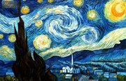 """""""Ở nhà cùng danh họa"""": Khám phá và cảm thụ nghệ thuật"""