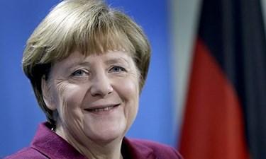 """""""Angela Merkel - Hơn cả bất ngờ"""": Phim tài liệu về Thủ tướng Đức"""
