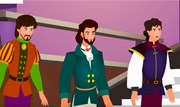 Ba chàng hoàng tử