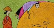 """""""Về bến lạ"""": Cảm hứng từ thi ca của họa sĩ Lê Thiết Cương"""