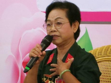 """""""Chim Sắt ngày xưa"""": Phim tài liệu về nữ chiến sĩ Biệt động Sài Gòn"""