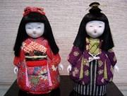 """Nét đẹp văn hóa qua triển lãm """"Búp bê truyền thống Nhật Bản"""""""