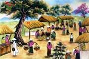 Truyện cổ tích về chú chó trung thành