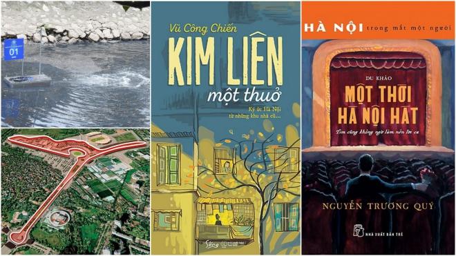 Giải thưởng Bùi Xuân Phái - Vì tình yêu Hà Nội 2019