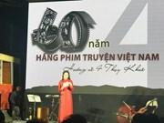 60 năm thành lập Hãng phim truyện Việt Nam