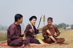 Hát xẩm: Làm thế nào khôi phục, phát huy giá trị văn hóa truyền thống