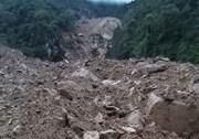 Đêm vỡ núi: Lời cảnh báo của mẹ thiên nhiên