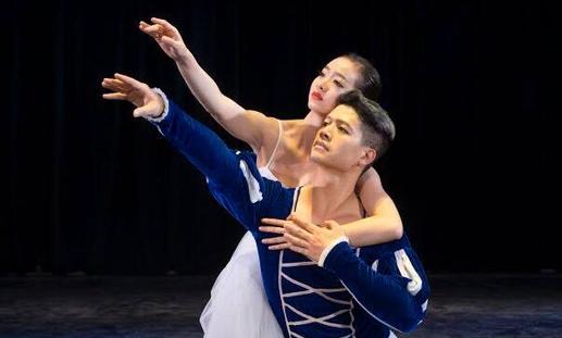 NSƯT Đàm Hàn Giang và hành trình đưa ballet Việt ra thế giới