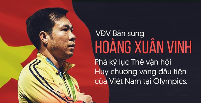 """""""Viên đạn cuối cùng"""": Bộ phim về xạ thủ Hoàng Xuân Vinh"""