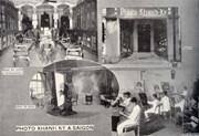 Những hiệu ảnh nổi tiếng của người làng Lai Xá