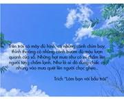 """Nhà văn Nguyễn Nhật Ánh nhận Giải thưởng lớn """"Hiệp sĩ Dế mèn"""" với tác phẩm """"Làm bạn với bầu trời"""""""