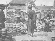 Gốm Lý - Trần: Mặt hàng thương mại