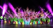 Tác phẩm múa Thăng Long - Hà Nội