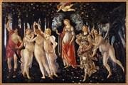 """""""Mùa xuân vĩnh cửu"""": Kiệt tác của danh họa Botticeli"""