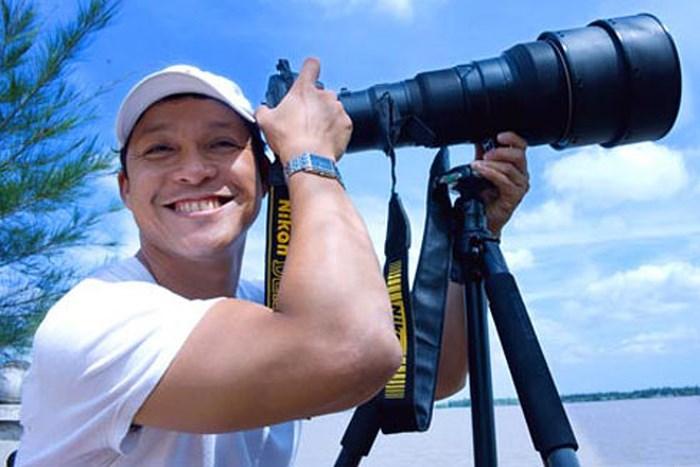 NSNA Nguyễn Á: Người kể chuyện cuộc sống bằng hình ảnh
