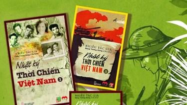 Nhật ký thời chiến Việt Nam