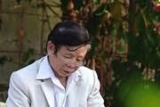 Nhà thơ Nguyễn Phan Hách và hai bản tình ca