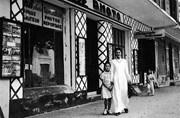 Hương Ký: Hiệu ảnh nổi tiếng Hà Thành