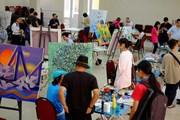 Workshop nghệ thuật: Thử thách sáng tạo đối với nghệ sĩ