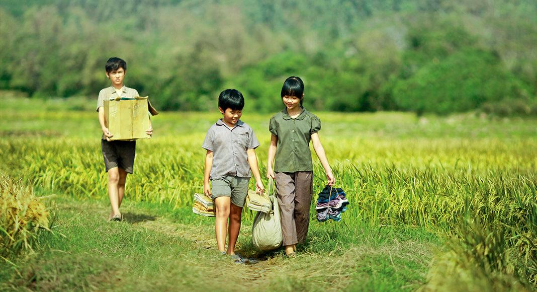 Quảng bá thương hiệu quốc gia Liên hoan Phim Việt Nam