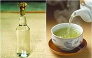 Rượu và trà trong thơ Việt