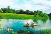 Mơ về một khúc sông trôi