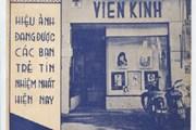 Người Lai Xá mở hiệu ảnh ở phương Nam