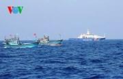 Chí đại dương: Giấc mơ chinh phục đại dương