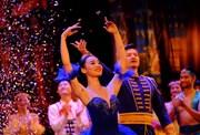 Nghệ sĩ ballet Thu Huệ và hành trình sáng tạo nghệ thuật bền bỉ