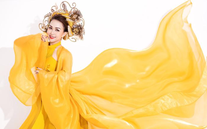 """""""Thy-Nương"""": Dự án âm nhạc của ca sĩ Quách Mai Thy"""