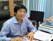 Kiến trúc sư Trần Ngọc Chính: Dấu ấn qui hoạch đô thị