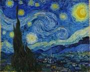 Triển lãm phiên bản số kiệt tác của danh họa Van Gogh