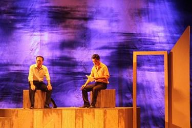 NSND Việt Thắng: Sân khấu cuộc đời