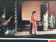 Đời sống sân khấu Hà Nội trước và sau năm 1954