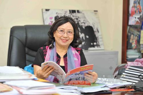 NSND Chu Thúy Quỳnh: Một đời cống hiến vì nghệ thuật múa nước nhà