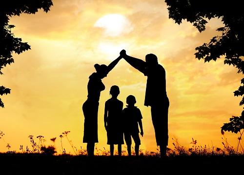 Những bài văn, bài thơ viết về cha mẹ: Dâng đầy nỗi yêu thương