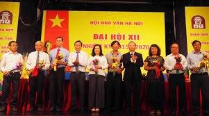 Vì sao đại hội XII Hội Nhà văn Hà Nội chậm gần hai năm?