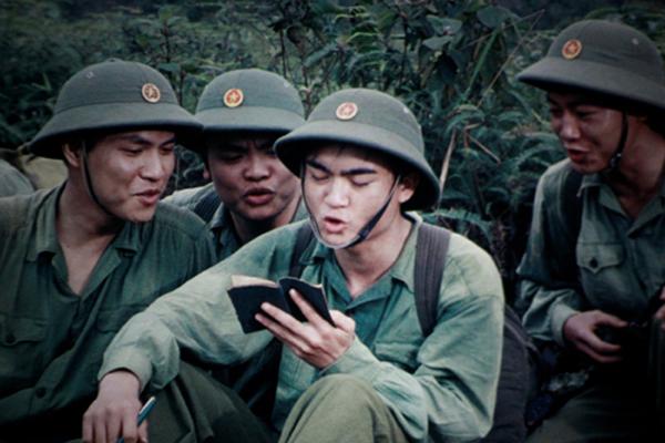 Tình huống éo le của người lính trong truyện ngắn