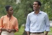 Phim về chuyện tình tổng thống Mỹ Barack Obama qua góc nhìn khán giả Việt