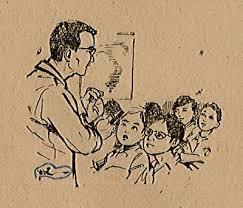Trang thơ của các nhà giáo