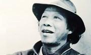 Nhà thơ Thu Bồn: Thi sĩ - chiến sĩ