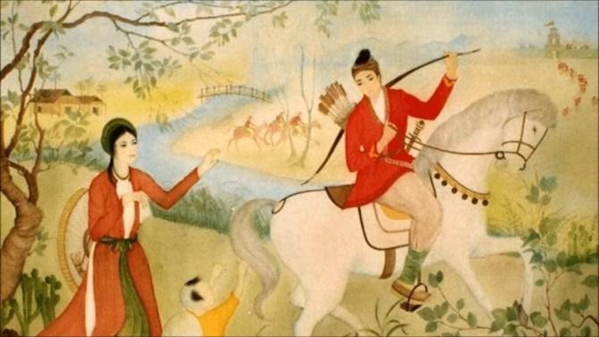 Nội lực và sức sống của bản diễn Nôm Chinh phụ ngâm